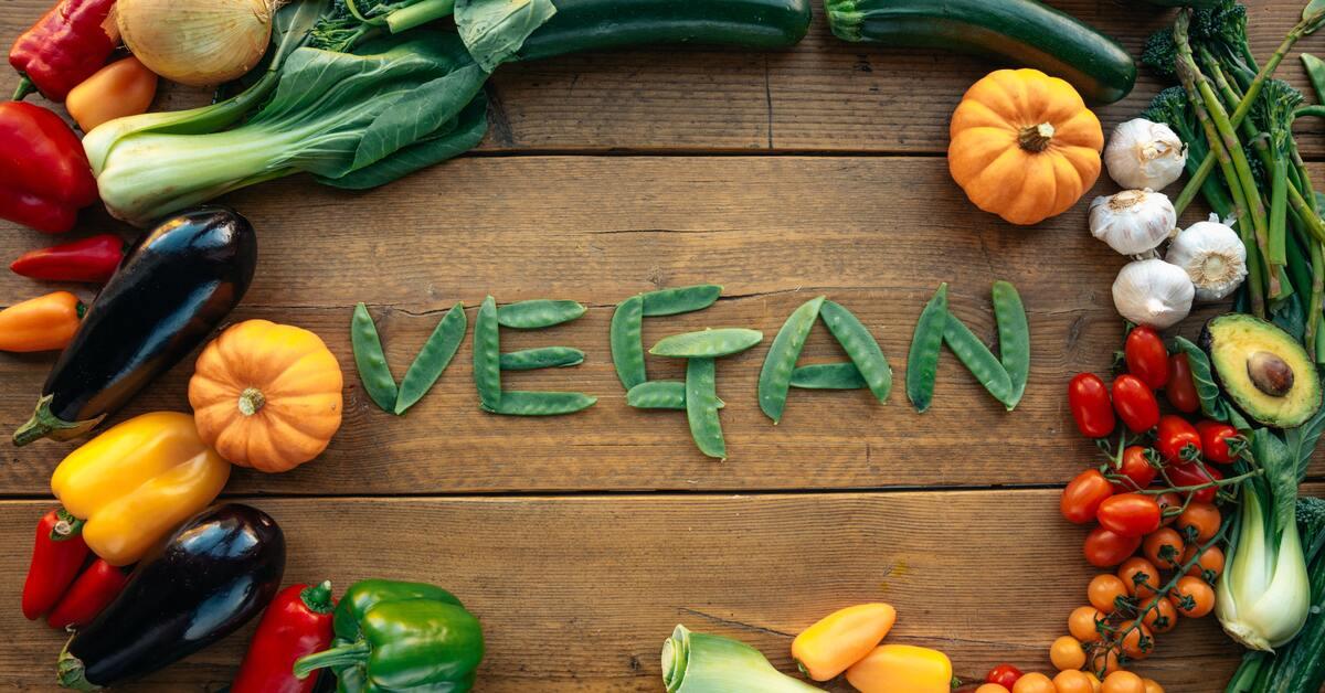 Digital marketing for vegan business